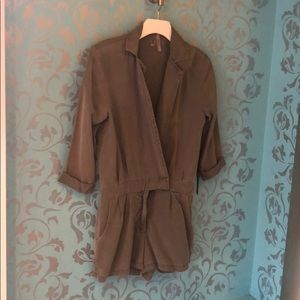 NWT Young Fabulous & Broke Jumpsuit